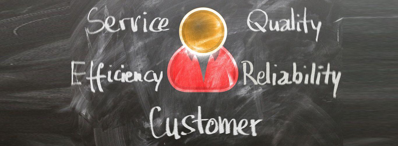 Customer churn, customer retention