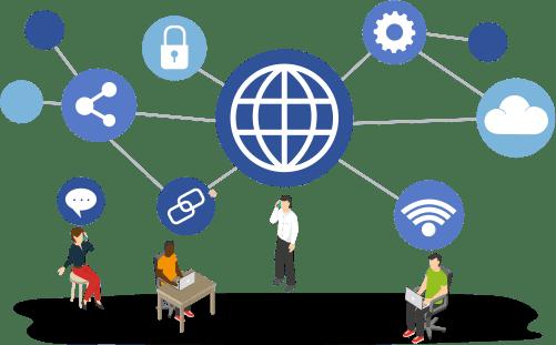 Virtual-Call-Centers