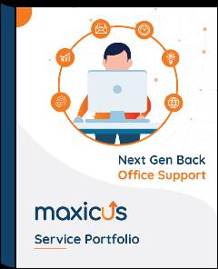 Next-Gen Back Office Support