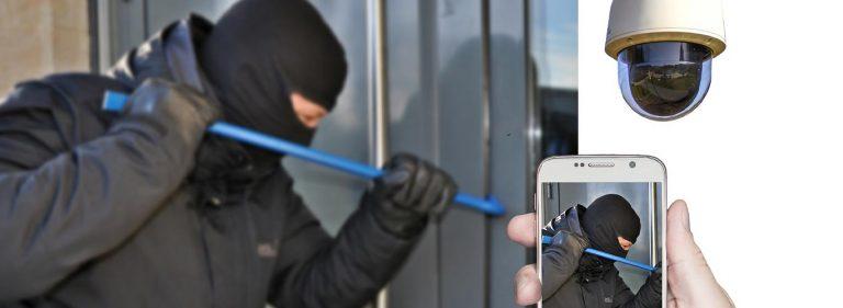 How can banks safeguard themselves using an e-surveillance service?