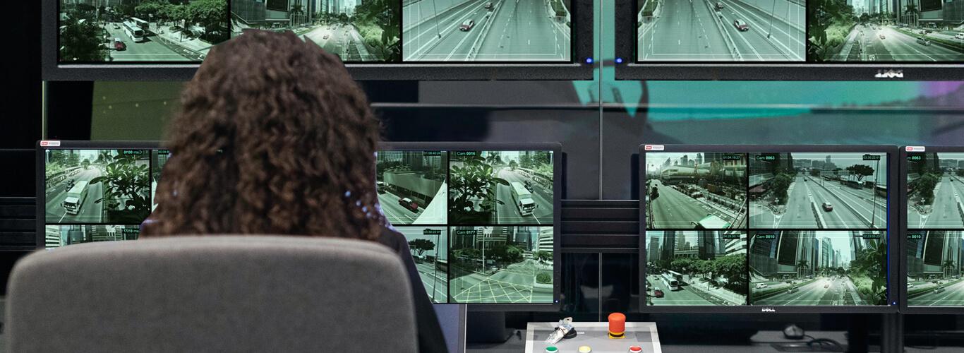 best commercial video surveillance system